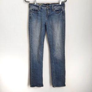 🛍•J.Crew• Matchstick Jeans